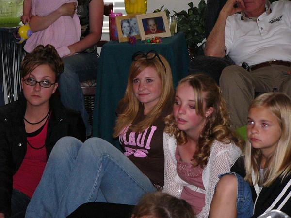 cody's birthday 2006